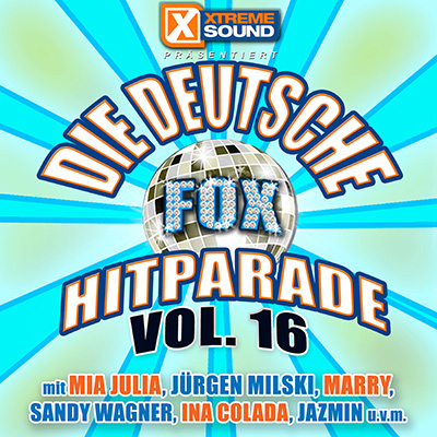 die-deutsche-fox-hitparade-vol16